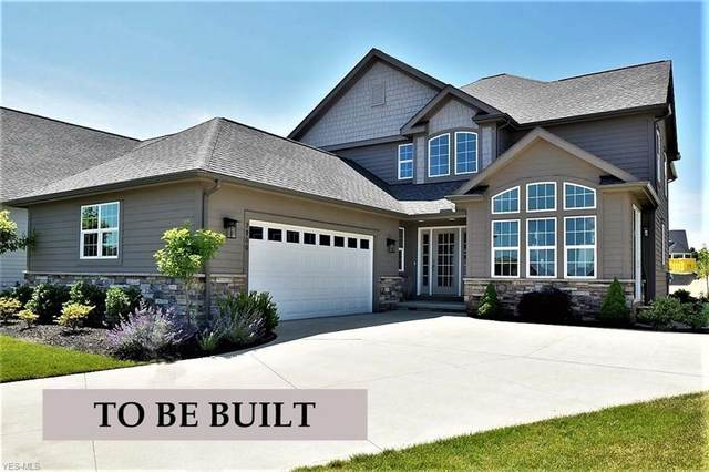 S/L  168 Monet Place, Pepper Pike, OH 44124 (MLS #4198300) :: Keller Williams Chervenic Realty