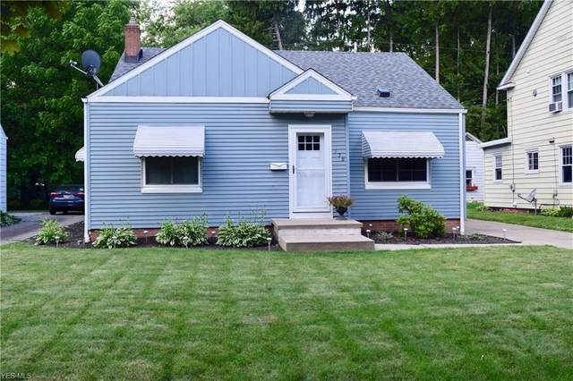 178 Westover Drive, Akron, OH 44313 (MLS #4198307) :: RE/MAX Above Expectations