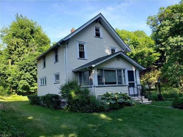 3505 Parkview Drive, Ashtabula, OH 44004 (MLS #4198436) :: The Art of Real Estate