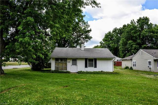 7530 Glenwood Avenue, Youngstown, OH 44512 (MLS #4198440) :: RE/MAX Trends Realty