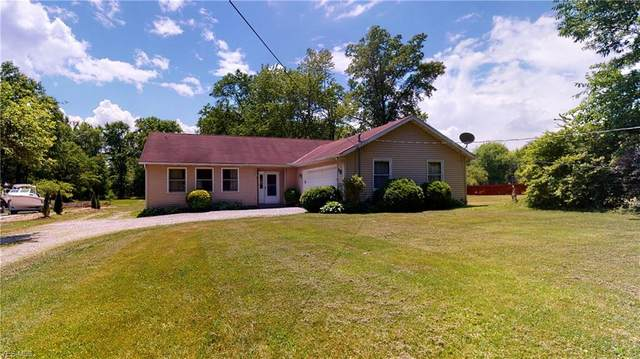 27381 Bagley Road, Olmsted Township, OH 44138 (MLS #4198482) :: The Holden Agency