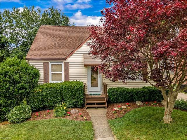 132 Simcox Street, Wadsworth, OH 44281 (MLS #4198556) :: RE/MAX Trends Realty