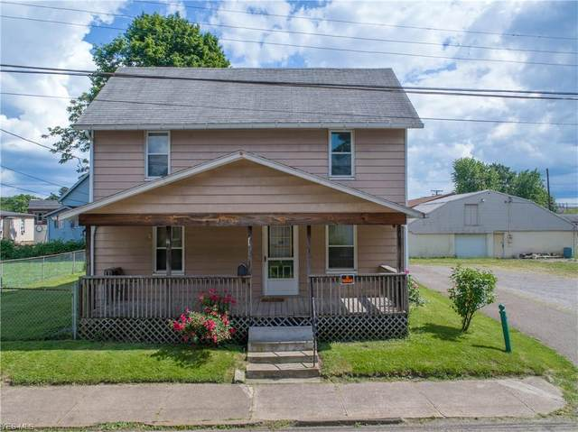1718 Bank Place SW, Canton, OH 44706 (MLS #4198624) :: The Crockett Team, Howard Hanna