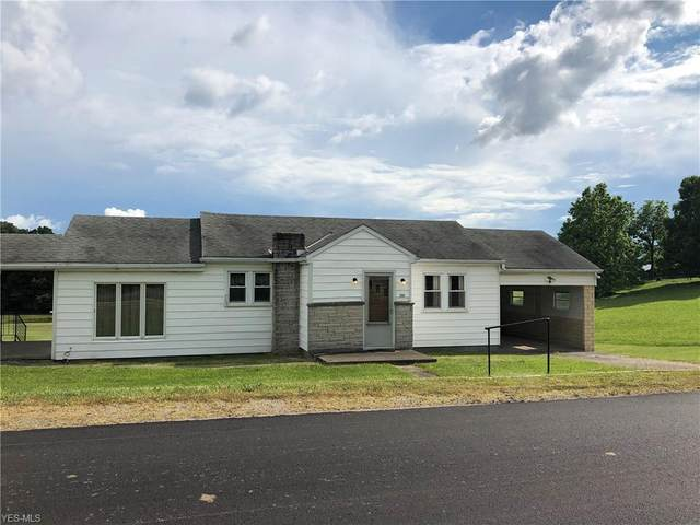 2195 W State Route 555, Chesterhill, OH 43728 (MLS #4198682) :: RE/MAX Trends Realty