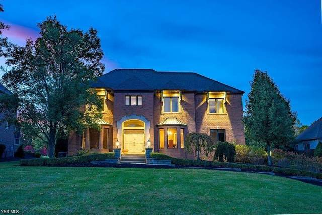 6173 Isley Road NW, Canton, OH 44718 (MLS #4198704) :: The Art of Real Estate