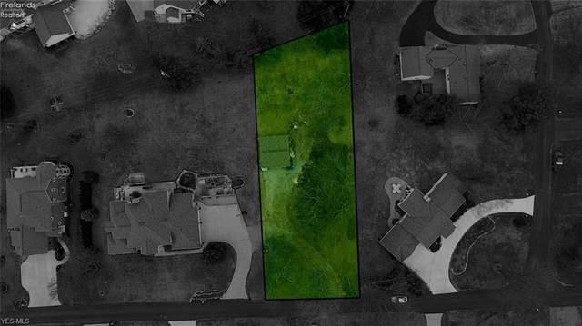 E Terrace Circle, Port Clinton, OH 43452 (MLS #4198735) :: The Crockett Team, Howard Hanna