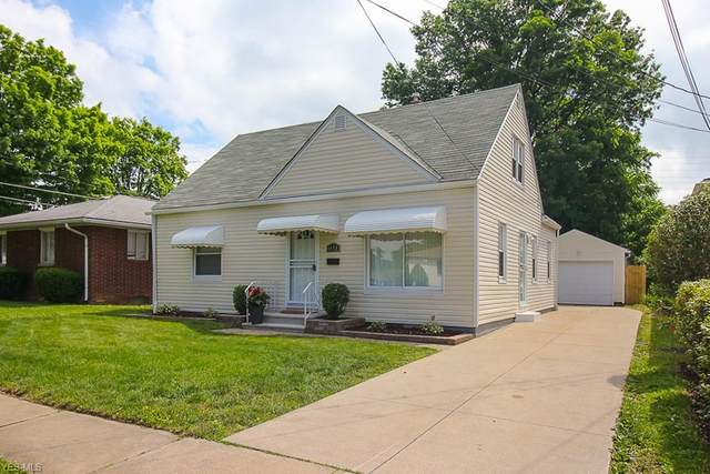 1859 Highview Avenue, Akron, OH 44301 (MLS #4198781) :: RE/MAX Trends Realty