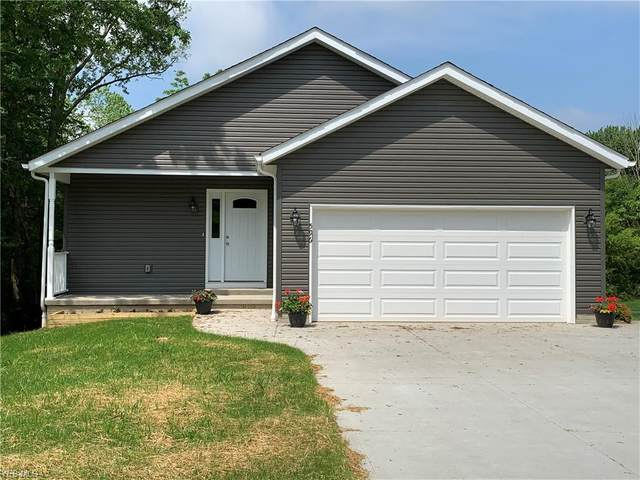 596 Main Street, Wadsworth, OH 44281 (MLS #4198802) :: RE/MAX Trends Realty
