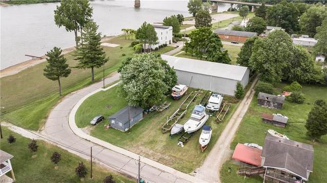 303 Front Street, Williamstown, WV 26187 (MLS #4198819) :: Tammy Grogan and Associates at Cutler Real Estate