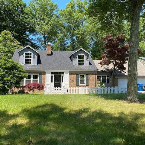 28902 Wolf Road, Bay Village, OH 44140 (MLS #4198820) :: The Art of Real Estate