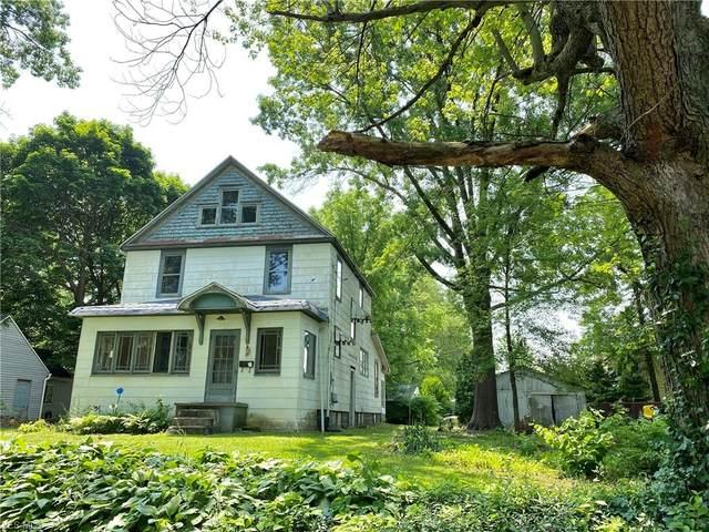 1214 E Archwood Avenue, Akron, OH 44306 (MLS #4198833) :: The Crockett Team, Howard Hanna