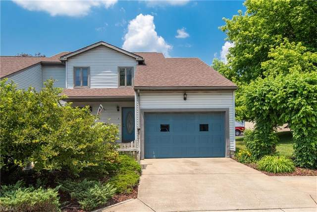 3730 Mercedes Place #4, Canfield, OH 44406 (MLS #4198834) :: The Holly Ritchie Team