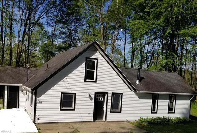 1660 Manchester Street, Lake Milton, OH 44429 (MLS #4198850) :: RE/MAX Trends Realty