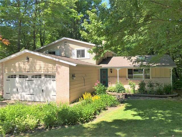12824 Opalocka Drive, Chesterland, OH 44026 (MLS #4198915) :: Keller Williams Chervenic Realty