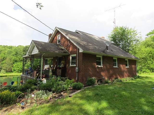22469 Mcdaniel Street, Minerva, OH 44657 (MLS #4198923) :: The Art of Real Estate