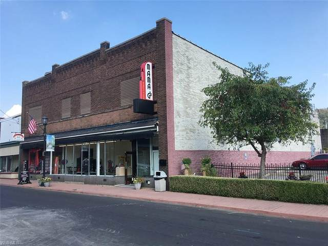206 N 4th Street, Toronto, OH 43964 (MLS #4198978) :: The Holden Agency