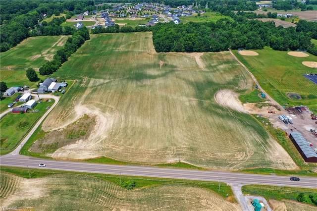 Edison Street NE, Hartville, OH 44632 (MLS #4198989) :: RE/MAX Trends Realty