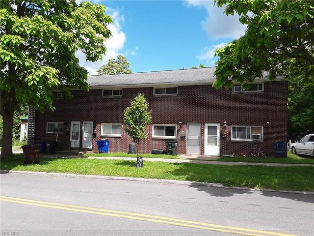 266 Cedar Avenue, Ravenna, OH 44266 (MLS #4199021) :: The Holden Agency