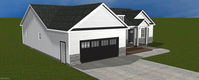 2055 W Market, Orrville, OH 44667 (MLS #4199030) :: The Holden Agency