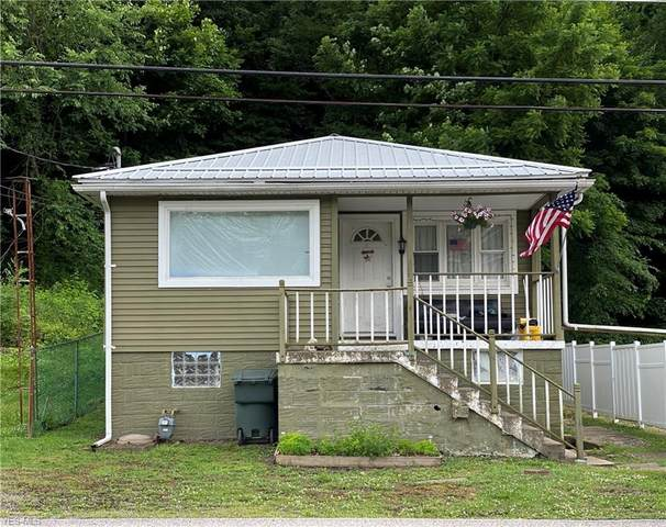 328 Pennsylvania Avenue, Colliers, WV 26035 (MLS #4199031) :: The Holden Agency