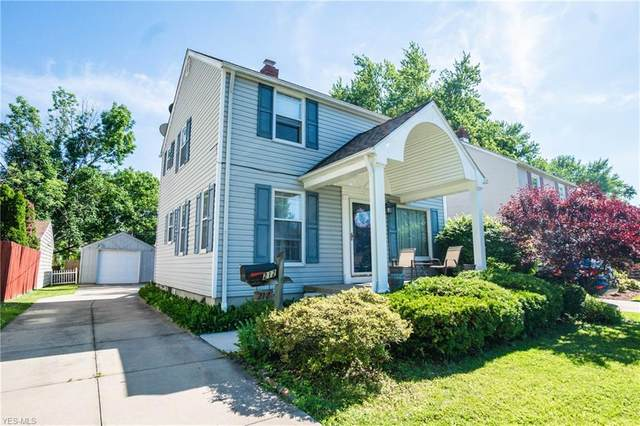 212 Monroe Avenue, Cuyahoga Falls, OH 44221 (MLS #4199034) :: RE/MAX Trends Realty