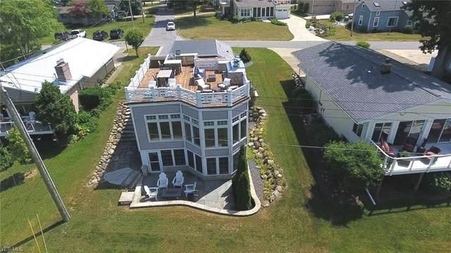 1218 Wesleyan Drive, Lakeside-Marblehead, OH 43440 (MLS #4199065) :: The Holden Agency