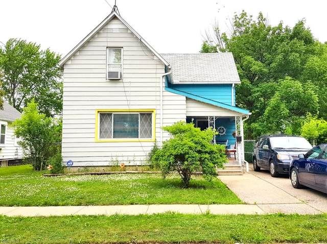 1426 W 19th Street, Lorain, OH 44052 (MLS #4199082) :: The Art of Real Estate