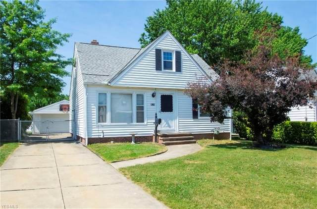 628 E 305th Street, Willowick, OH 44095 (MLS #4199188) :: RE/MAX Above Expectations