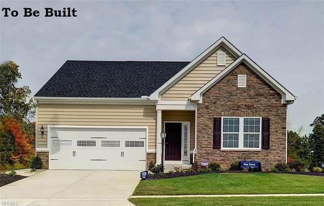 38558 Maria Drive, Willoughby, OH 44094 (MLS #4199220) :: The Crockett Team, Howard Hanna