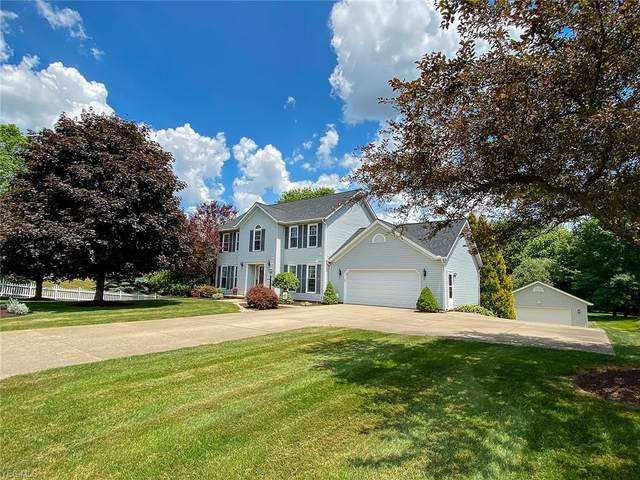 3066 Heron Drive, Mogadore, OH 44260 (MLS #4199224) :: The Jess Nader Team | RE/MAX Pathway