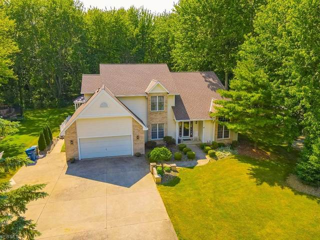 5266 Case Road, North Ridgeville, OH 44039 (MLS #4199225) :: The Art of Real Estate