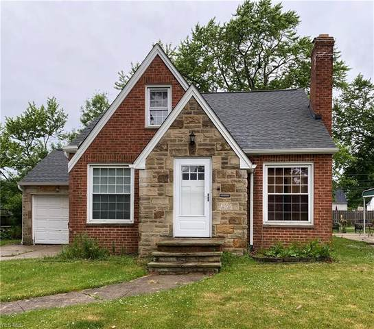 1580 Longwood Road, Mayfield Heights, OH 44124 (MLS #4199252) :: Tammy Grogan and Associates at Cutler Real Estate