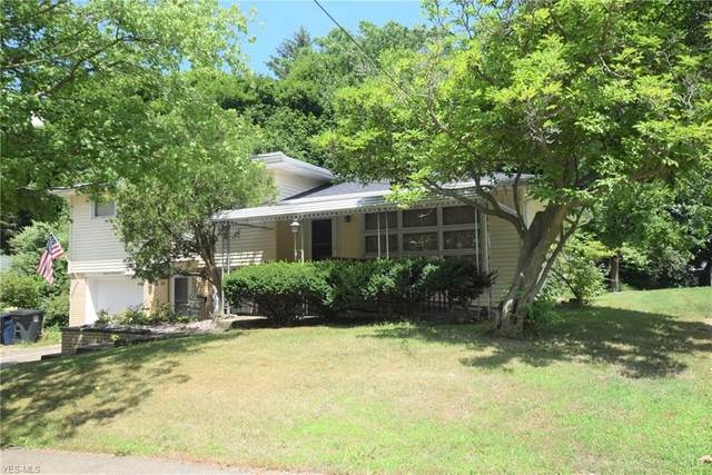 1831 Guss Avenue, Akron, OH 44312 (MLS #4199268) :: RE/MAX Edge Realty