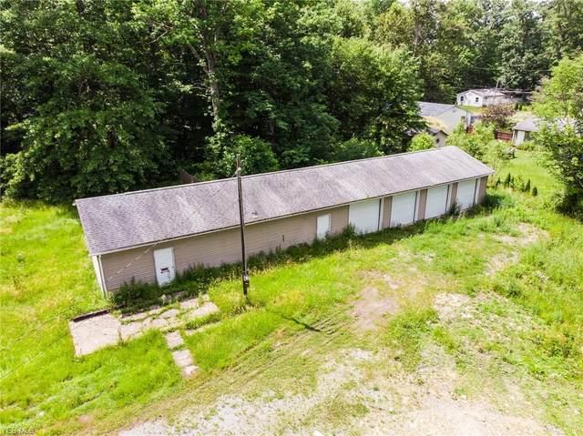 17662 Idylwild Avenue, Lake Milton, OH 44429 (MLS #4199290) :: The Crockett Team, Howard Hanna