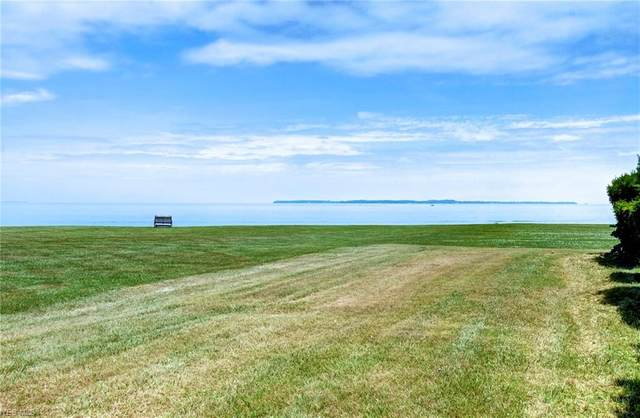 5577 E South Fairway Drive, Port Clinton, OH 43452 (MLS #4199392) :: The Holden Agency