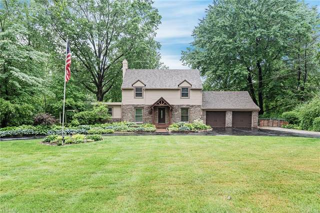 410 S Miller Road, Fairlawn, OH 44333 (MLS #4199433) :: Select Properties Realty