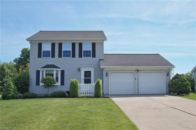14863 Glen Valley Drive, Middlefield, OH 44062 (MLS #4199445) :: The Art of Real Estate