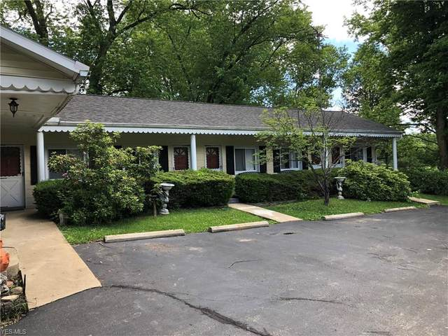 12156 State Route 45, Lisbon, OH 44432 (MLS #4199461) :: The Crockett Team, Howard Hanna