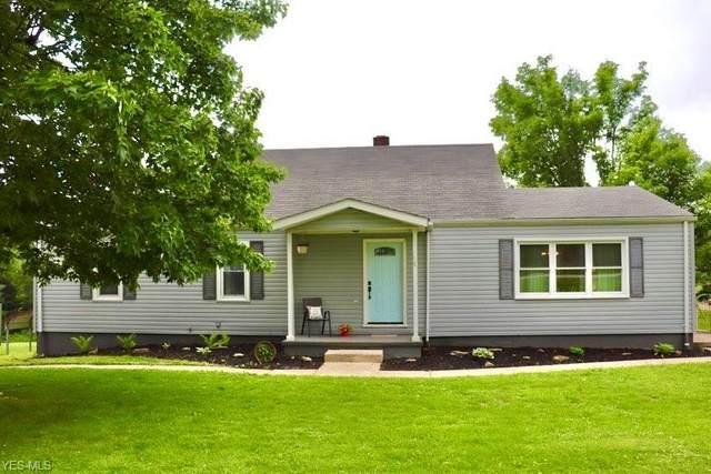 54340 Bracken, Martins Ferry, OH 43935 (MLS #4199471) :: The Art of Real Estate