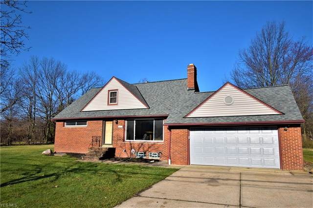 26501 Chardon Road, Richmond Heights, OH 44143 (MLS #4199476) :: The Holden Agency