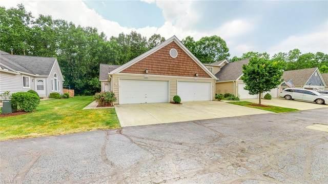 1242 Canyon View Road, Sagamore Hills, OH 44067 (MLS #4199482) :: RE/MAX Edge Realty