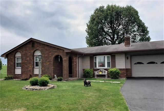 71620 Chini Orchard Road, Flushing, OH 43977 (MLS #4199500) :: RE/MAX Trends Realty