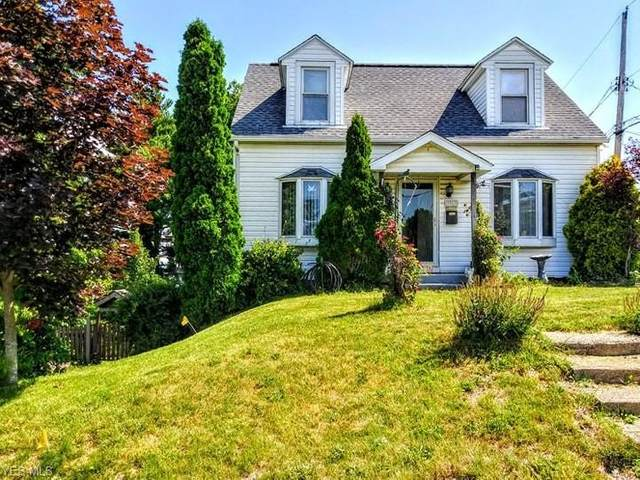 3917 Valleyview Avenue, Steubenville, OH 43952 (MLS #4199573) :: The Holden Agency