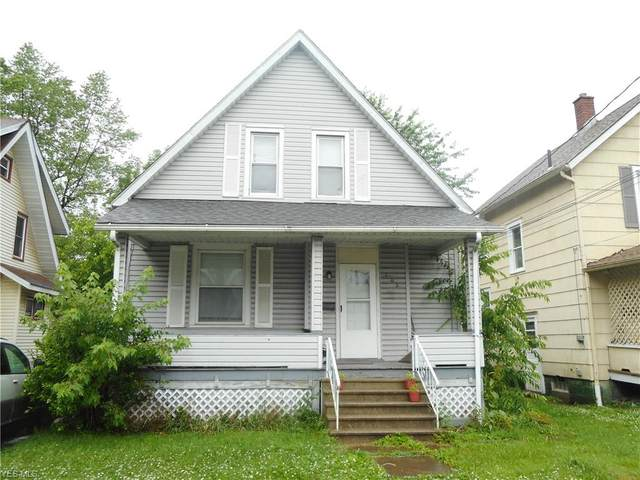 705 Smith Avenue SW, Canton, OH 44706 (MLS #4199584) :: The Crockett Team, Howard Hanna