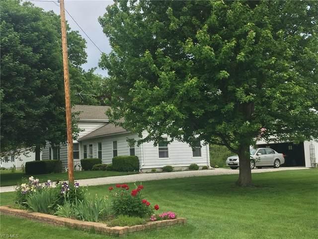 7269 Spencer Lake Road, Medina, OH 44256 (MLS #4199599) :: The Crockett Team, Howard Hanna