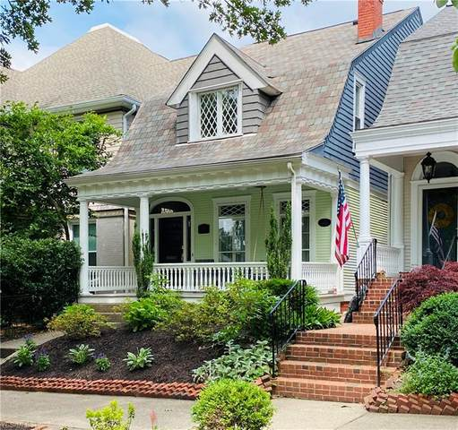 411 Wooster Street, Marietta, OH 45750 (MLS #4199648) :: Select Properties Realty