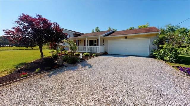 9476 Willow Road, Lodi, OH 44254 (MLS #4199666) :: Keller Williams Chervenic Realty