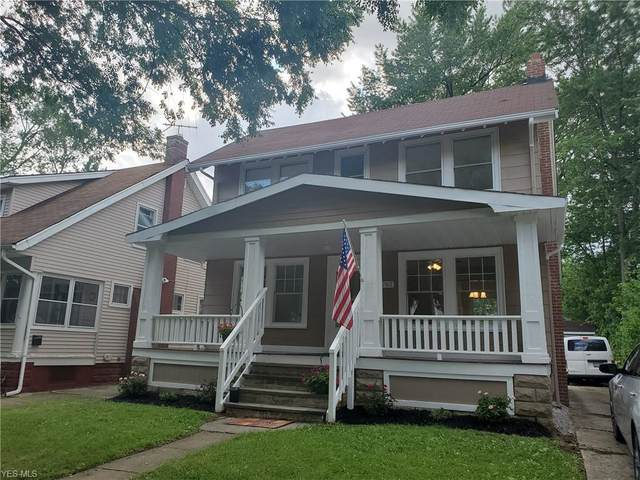 3762 W 139th Street, Cleveland, OH 44111 (MLS #4199674) :: The Holden Agency
