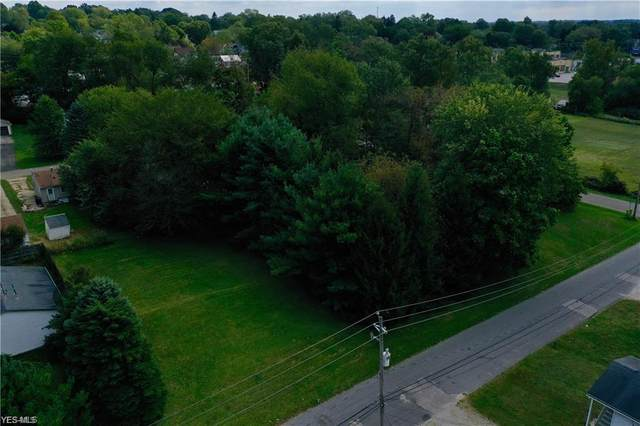 V/L Sycamore Street, Akron, OH 44301 (MLS #4199678) :: RE/MAX Edge Realty