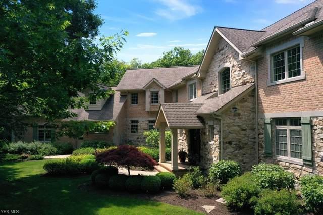 9218 Eagle Ridge Circle, Brecksville, OH 44141 (MLS #4199711) :: The Art of Real Estate